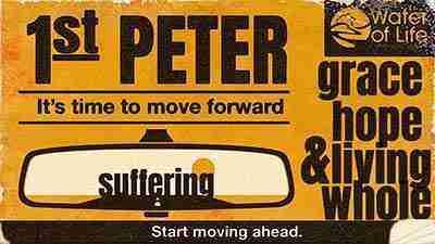 1st Peter - Part 4 Image