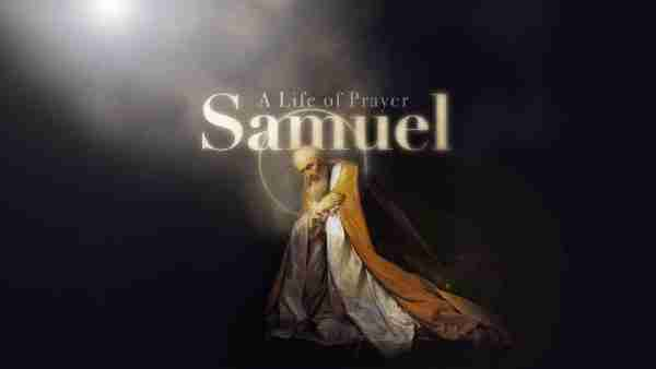 Samuel - Part 6 Image