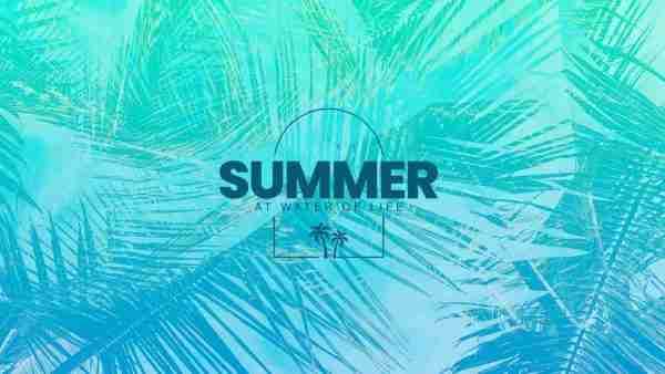 Summer Series - Part 3 Image
