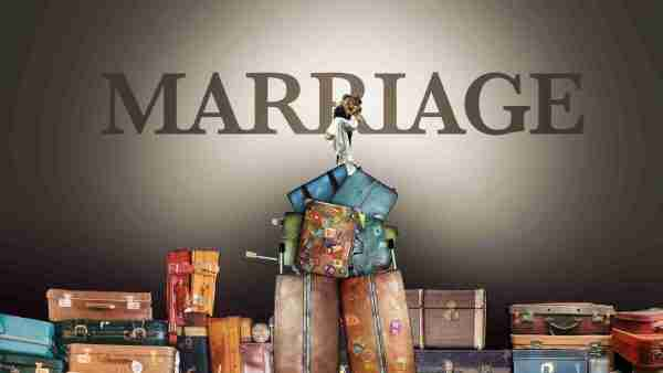 Marriage - Part 1 Image