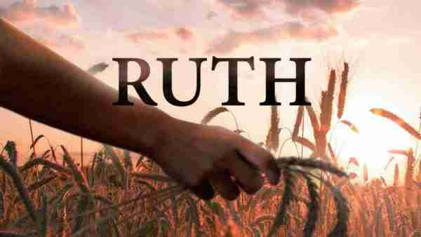 Ruth - Part 1 Image